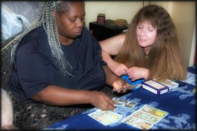 The Tarot Master Class & Psychic training weekend workshop full price